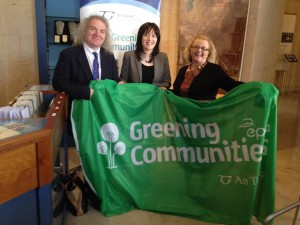 Greening Community